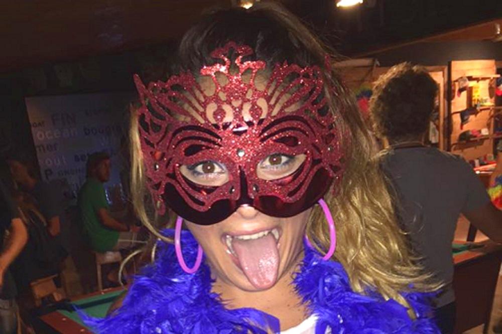 Funky Friday - La Oveja Negra Tamarindo Bar