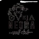 La Oveja Negra Hostel and Surf Club Tamarindo Logo
