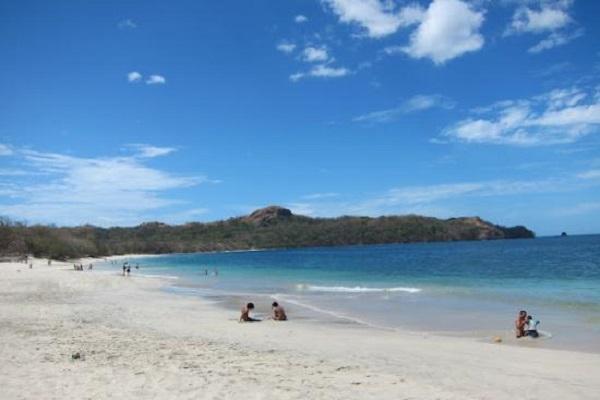 ATV Tamarindo Beach Tour - La Oveja Negra Tamarindo Tours