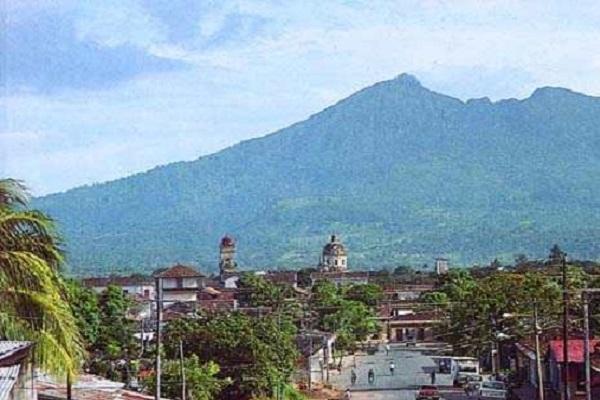 Nicaragua One Day Tour - La Oveja Negra Tamarindo Tours