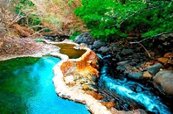 Rincon de la Vieja Volcano National Park - La Oveja Negra Tamarindo Tours