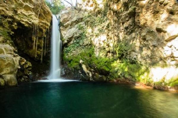 Oropendola Waterfal - Rincon de la Vieja National Park - La Oveja Negra Tamarindo Tours