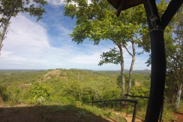 Tamarindo Ziplining - La Oveja Negra Tamarindo Tours
