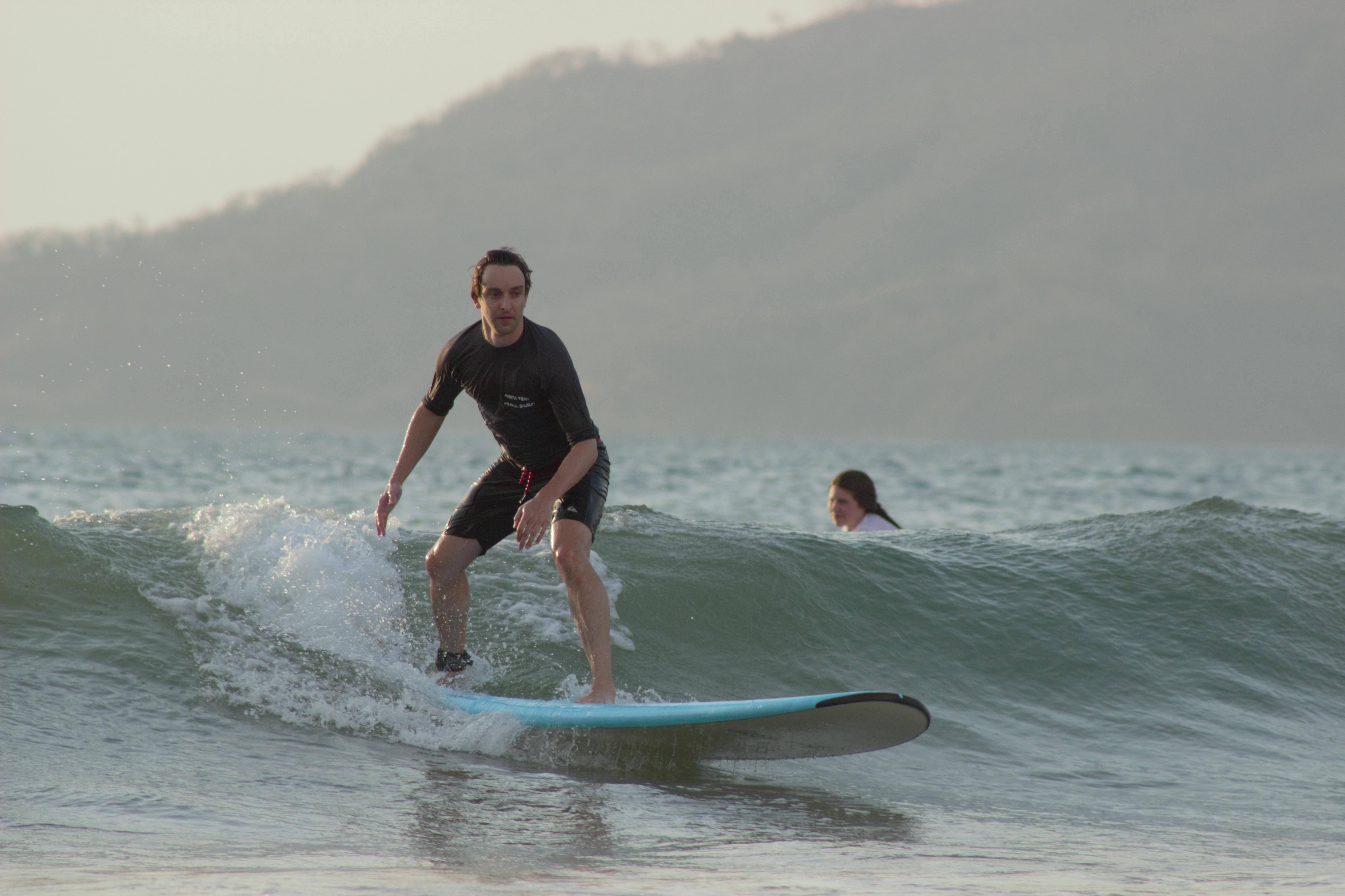 La Oveja Negra Surf Tamarindo