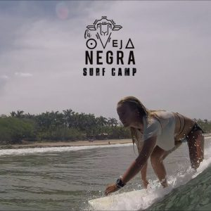 Tamarindo Surf Camp - La Oveja Negra Costa Rica Surf Camp